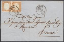 3395: Italien Staaten Sardinien