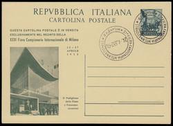 3415: Italien - Bulk lot