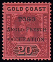 2805: Goldküste