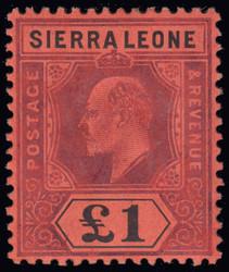 5750: Sierra Leone
