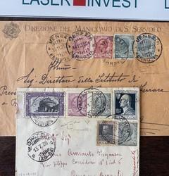 3415103: Italian Kingdom - Vittorio Emanuele III - Collections