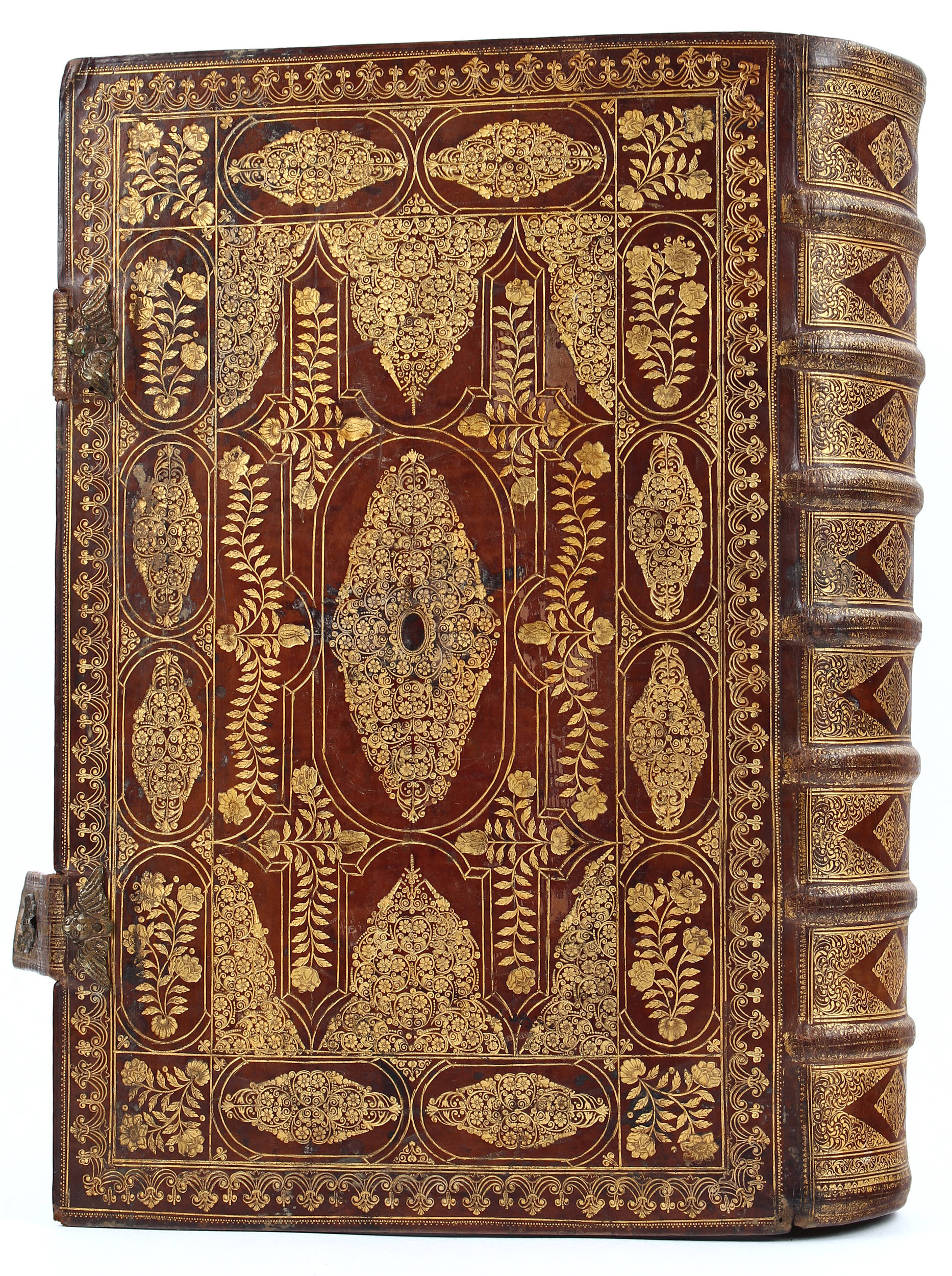 Biblia germanica. Nürnberg 1700