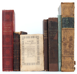 40.10.110.52: Books - Autographs, Books, geographie - travels - history, america