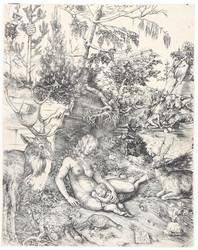 100.10: Gemälde, Aquarelle - 15. - 18. Jh.