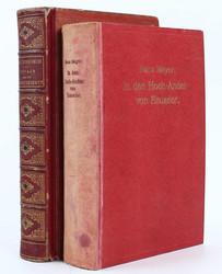 40.10.110.52: Bücher - Autografen, Bücher, Geographie - Reisen - Geschichte, Amerika