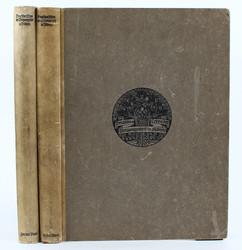 40.10.50: Bücher - Autografen, Bücher, Bibliographie - Buchwesen