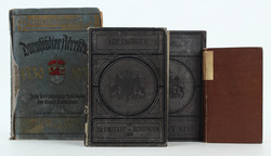40.10.110.50: Books - Autographs, Books, geographie - travels - history, Europe