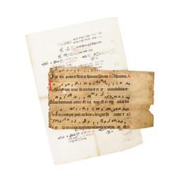 850.55: Varia - Musik
