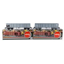 700.40: Model Railroads