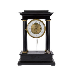 800.10: Clocks, wall and long case clocks
