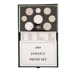 60.160: Amérique - Jamaïque