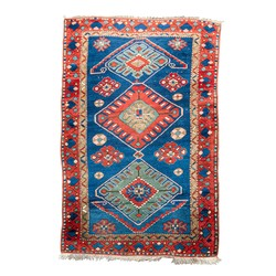 750: Teppiche, Textilien