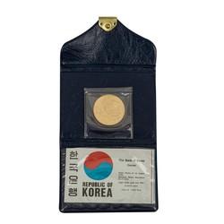 70.250: Asia (Including Near East) - Korea