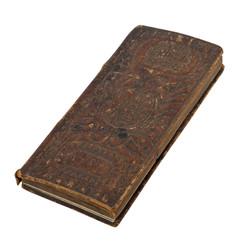 880.40: Paper, Ephemera - Calendar