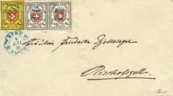5655090: Switzerland poste locale