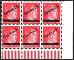 4745120: Austria 1945 Provisionals