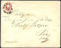4745060: Austria 1860 Issue