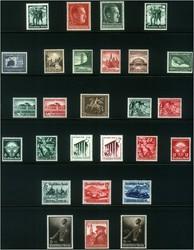 4745115: Austria Ostmark - Collections
