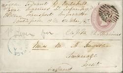 Cavendish Auktion - 807 - Los 2218