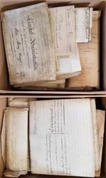 2865: Grossbritannien - Dokumente
