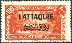 4130: Latakia