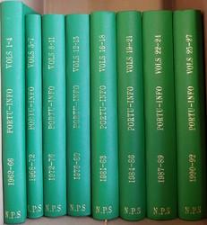 8700230: Literatur Europa Magazine und Periodika - Magazine
