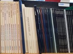 8700340: Literatur Sonstige Gebiete Auktionskataloge