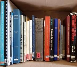 8700500: LiteraturMotive