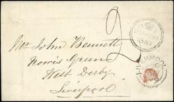 150570: Großbritannien, Region Liverpool (L )