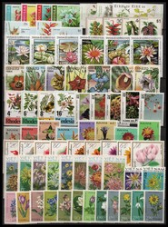7650: Sammlungen und Posten Motive - Sammlungen