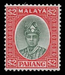 4340: Malaysia