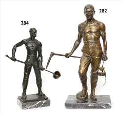 850.85: Varia - Bronze
