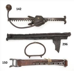 850.28.10: Varia – Jagd, Waffen u. Zubehör