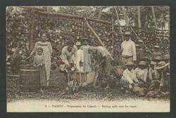 2735: フランス領ポリネシア