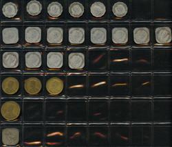 100.80: Lots - Münzen