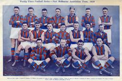 850.68.45: Varia - Sport - Football