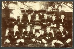 850.68.60: Varia - Sport - Rugby