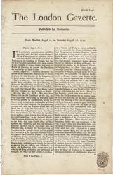 880: Papier, Ephemera