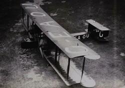 850.34: Varia - Aviation