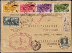 3415100: Italien Königreich