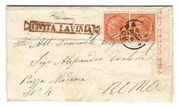 160010: Italien, Region Latium (Lazio)