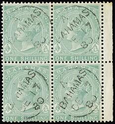 1775: Bahamas