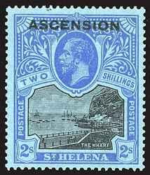 1735: Ascension