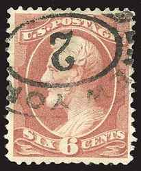 Eastern Auctions Mail - Lot 2190
