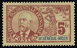 4730: Obersenegal Niger