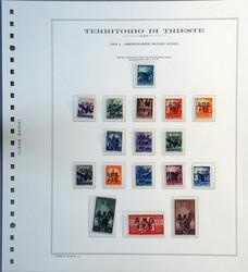 6284: Triest - Sammlungen