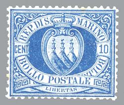 5590: San Marino