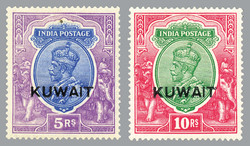 4100: Kuwait