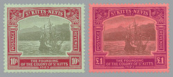 6030: St. Kitts Nevis