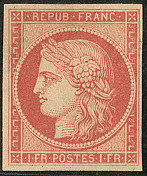 Roumet 550th Auction - Lot 119